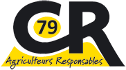 Logo Coordination Rurale Charente CR79