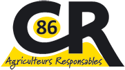 Logo Coordination Rurale Charente CR86