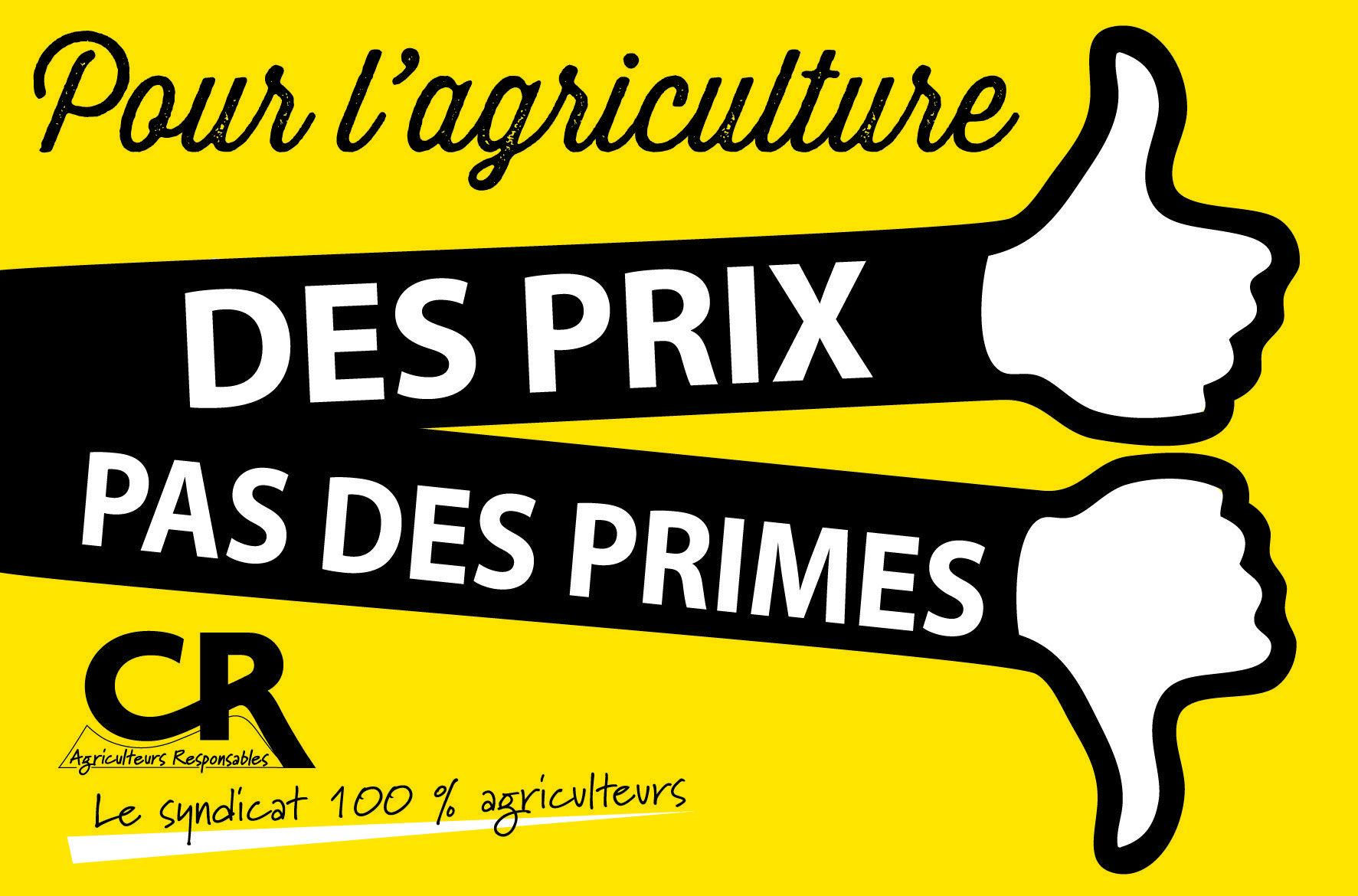 4b89d10a85e Producteurs laitiers - Coordination Rurale (CR)