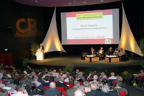 Congrès Beaune