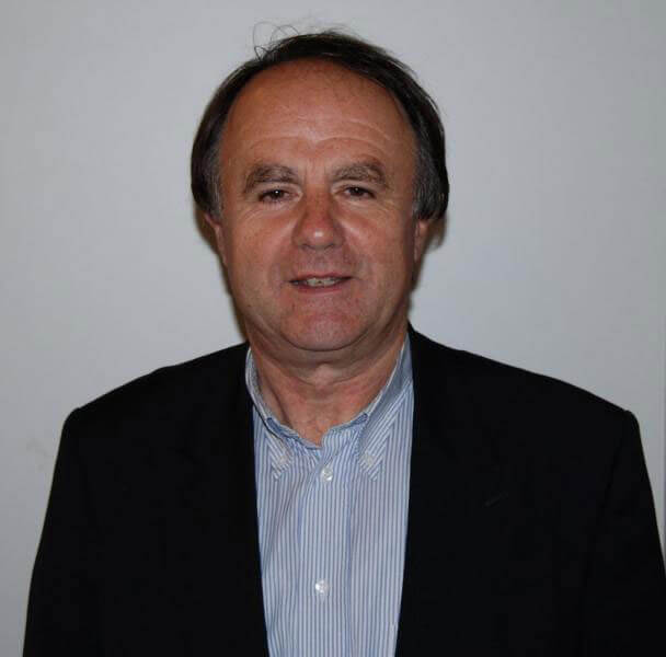 Xavier Palous