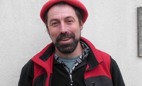 Président CR 34 Francois Ferdier