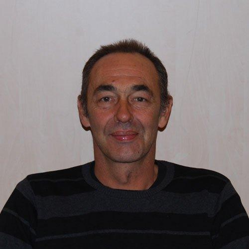 Président CR des Pyrénées-Orientales