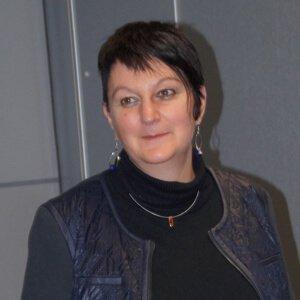 Laine Yvette