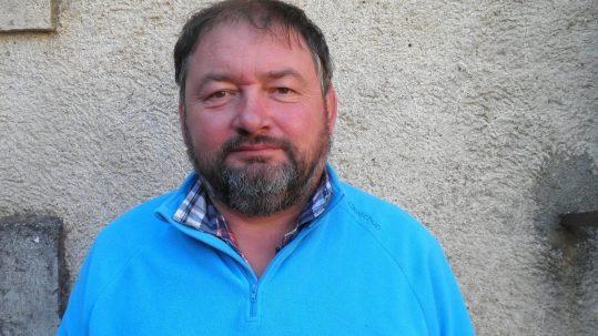 Olivier Duchamp Président Languedoc Roussillon Midi-Pyrénées