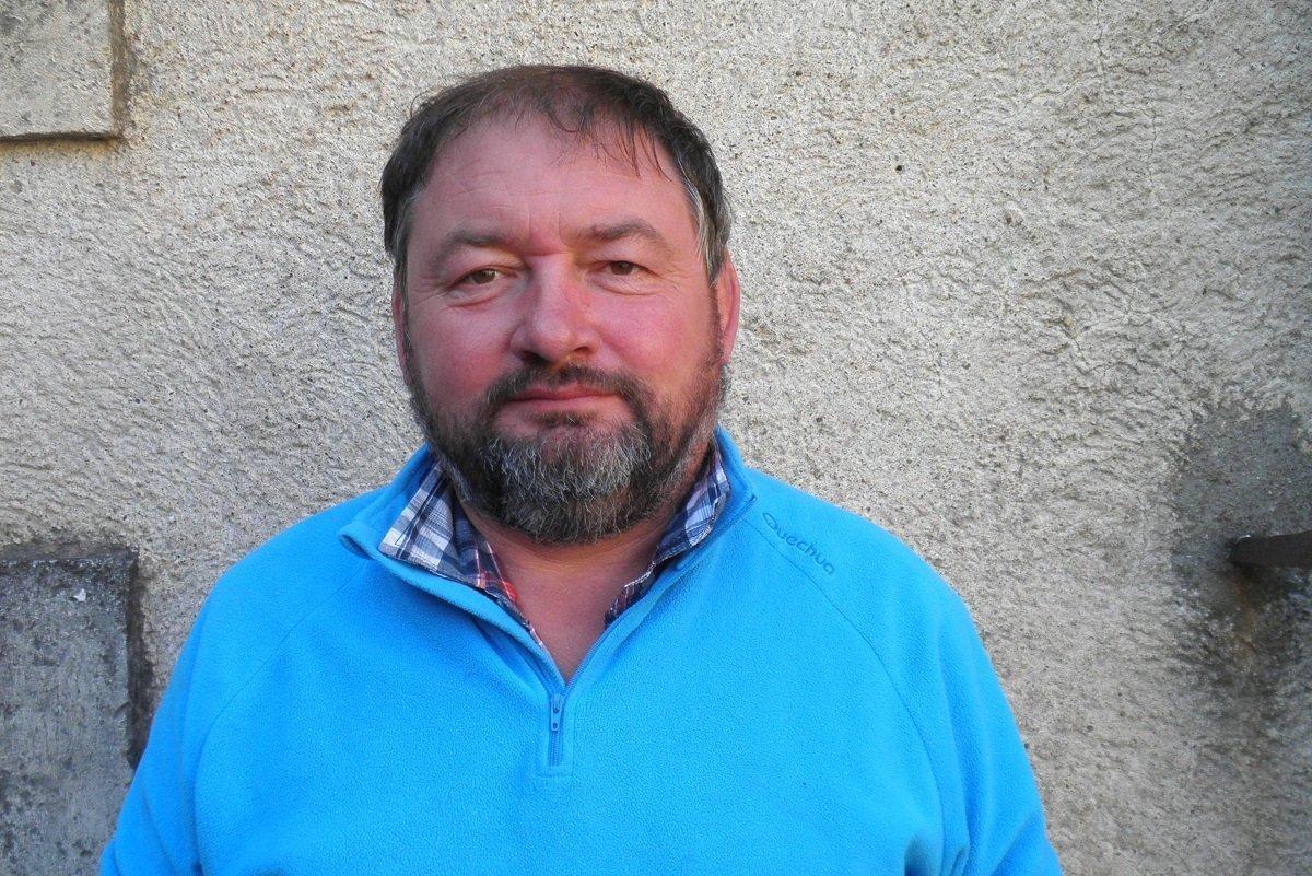 Olivier Duchamp Président Languedoc-Roussillon-Midi-Pyrénées