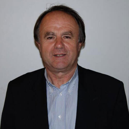 Président CR du Tarn