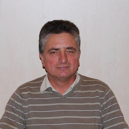 Président CR de Charente Maritime