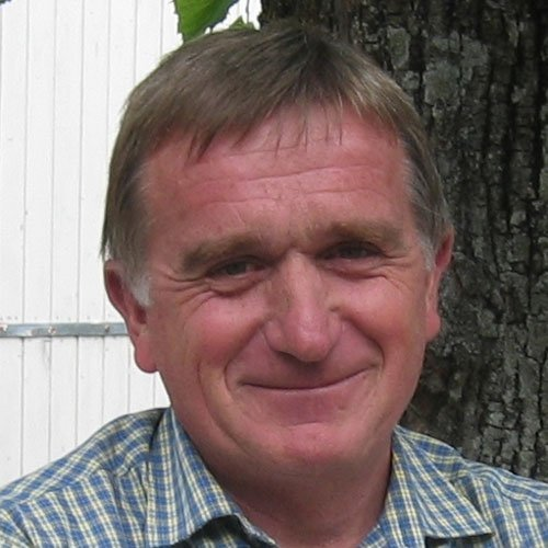 Philippe Ribault Président Centre