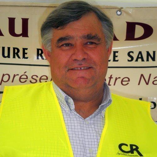 Président CR de Gironde