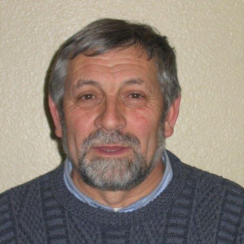 Jean-Louis Ogier Président Auvergne-Rhône-Alpes