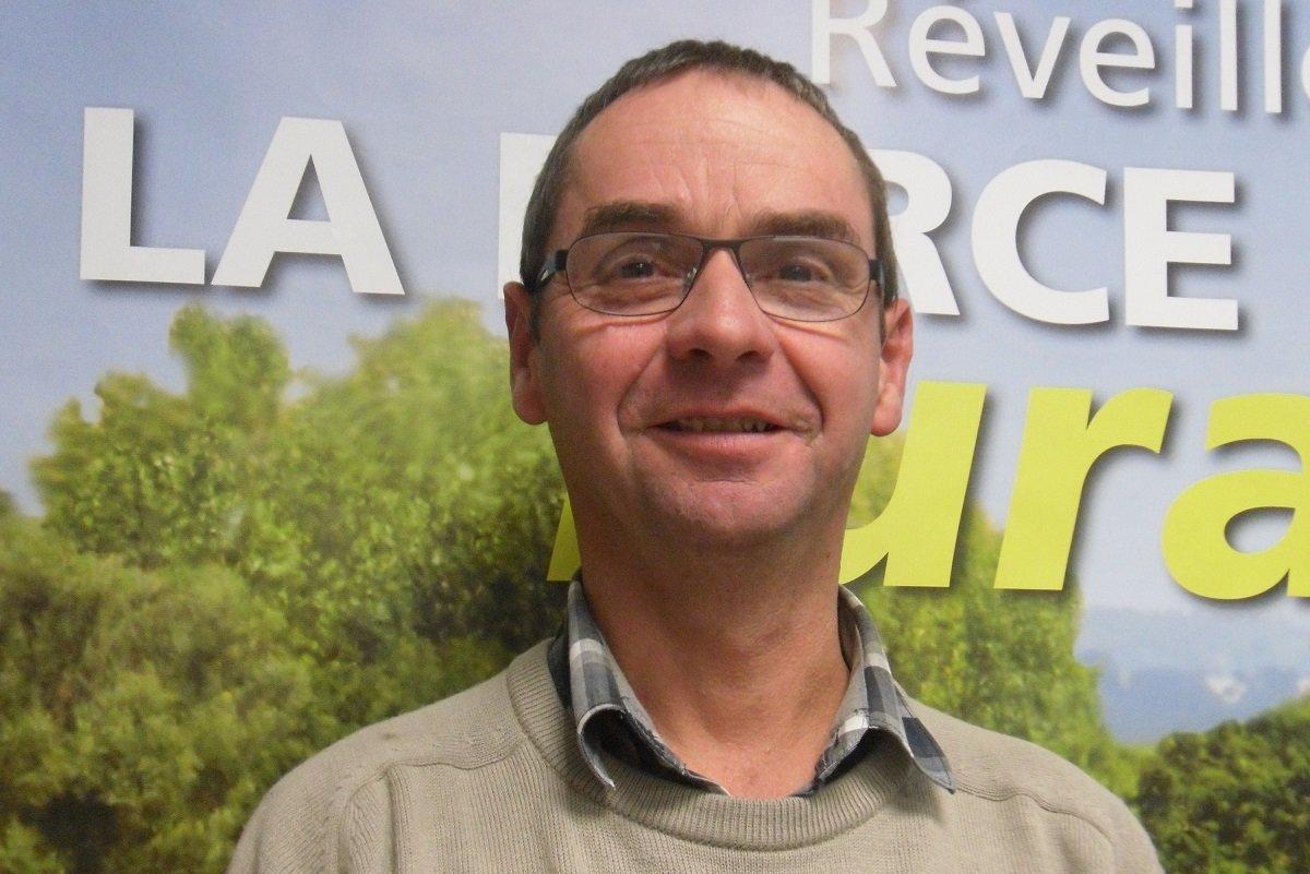 Laurent Rivereau Président Pays de la Loire