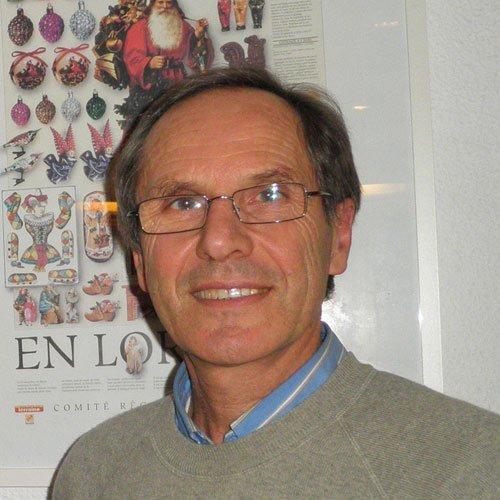 Président CR de Meurthe-et-Moselle