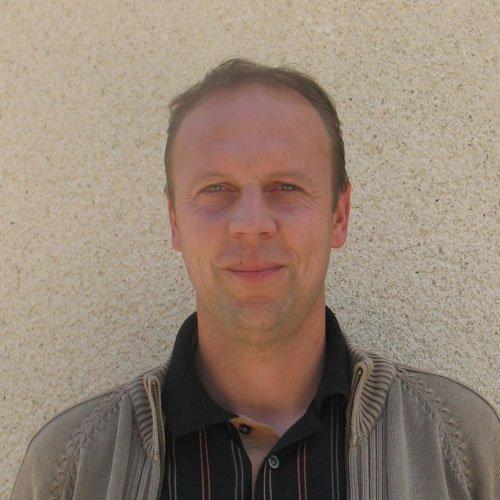 Philippe Thomas, 4ème vice-président