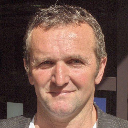 Noel ROZE, président Bretagne et Morbihan