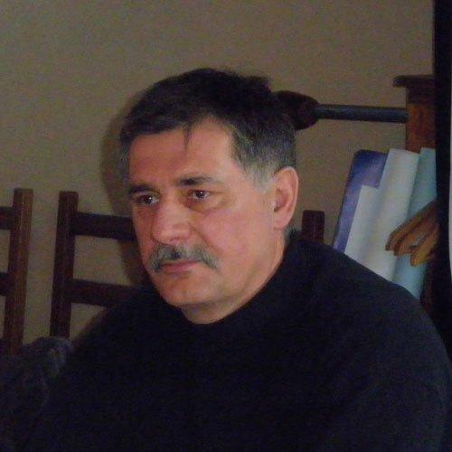 Paul Fritsch Président Grand Est
