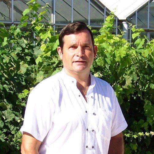 Max Bauer Président Provence Alpes-Côte-d'Azur