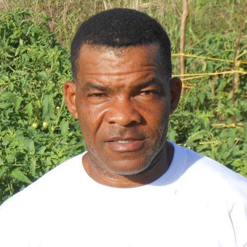 Président CR de la Guadeloupe