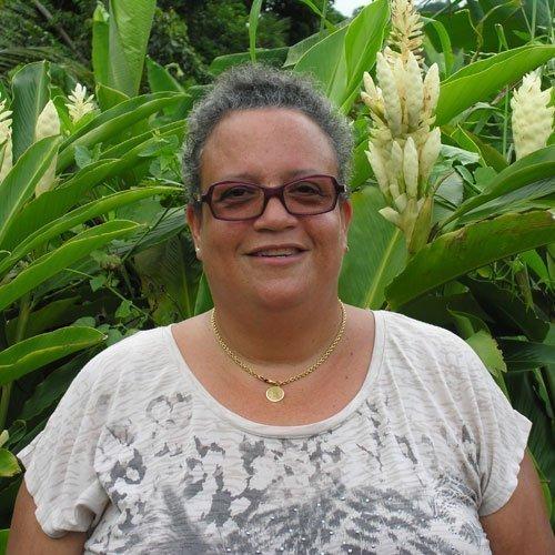 Présidente CR de la Martinique