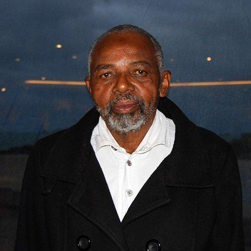 Abdourahamane Ahamada Président d'Outre-Mer