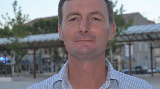 Amaury De Jesse Président Bouches du Rhone