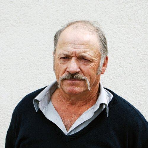 Président CR du Cantal