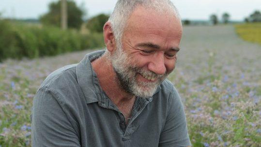 Daniel Rouillard Président Indre