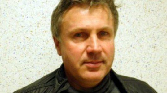 Dominique Humbert Président Vosges
