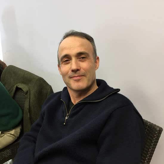 Président CR des Pyrénées Atlantiques