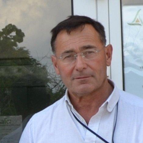 Président CR du Vaucluse