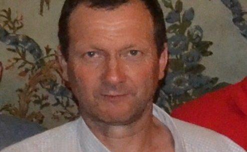 Joseph Jouffrey Président Hautes Alpes