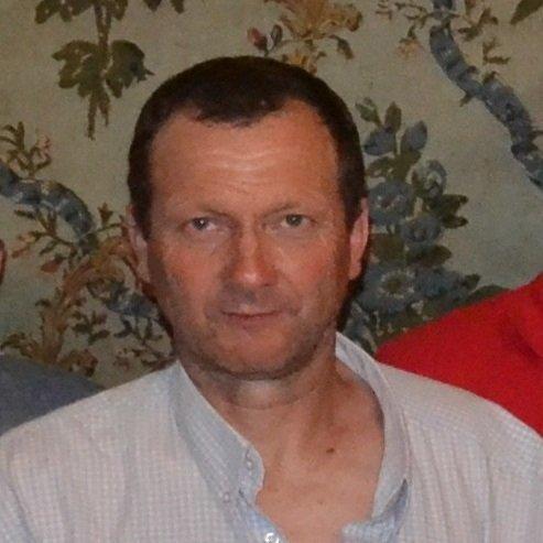 Président CR des Hautes Alpes