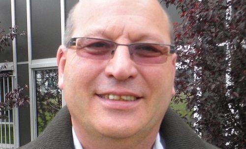 Laurent LHEURE président du Loiret