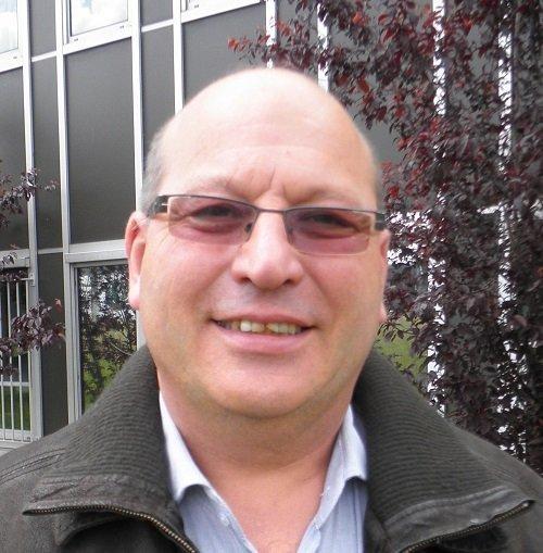 Président CR du Loiret