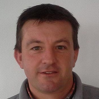 Martial Lecoq, président CR Normandie