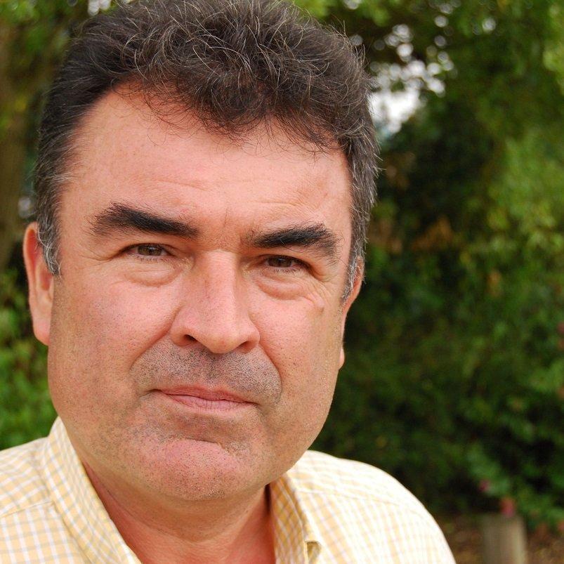 Nicolas Jaquet Président OPG