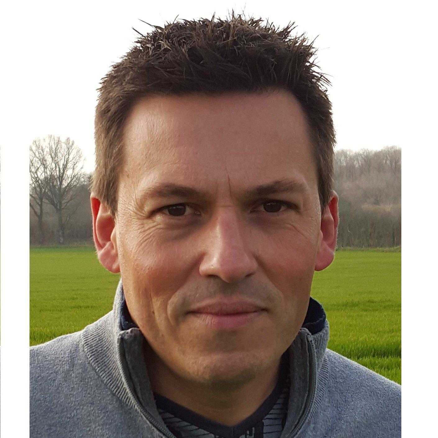 Président CR de la Vienne