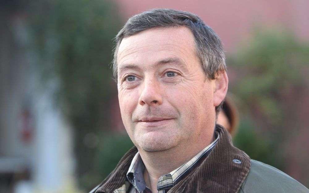 Xavier Desouche