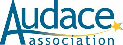 Logo AUDACE