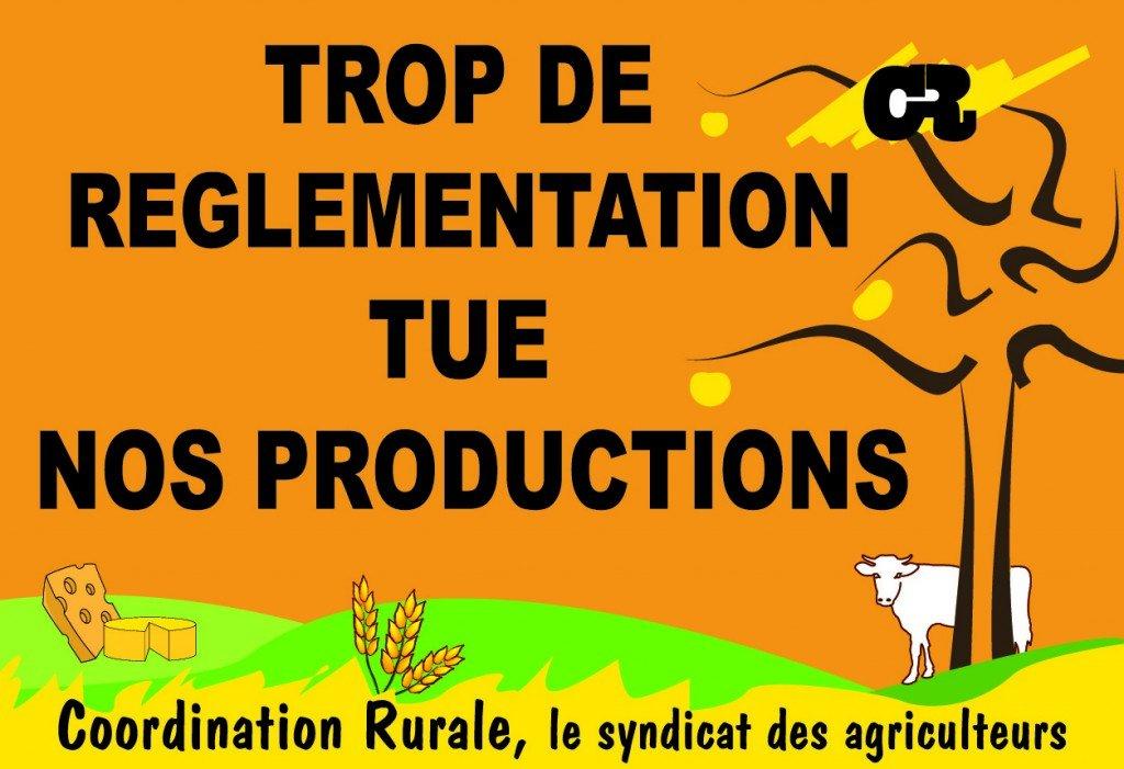 2009 05 trop de règlementation