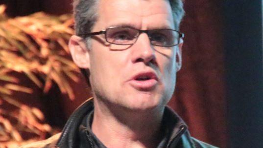 Patrick Franken