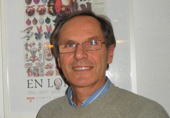 Pascal Deshayes