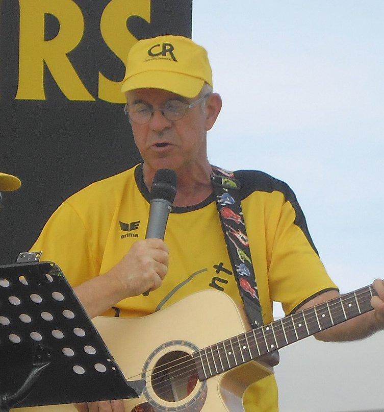 P. Allaire, vice-président de la CR45