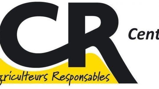 Logo CR Centre