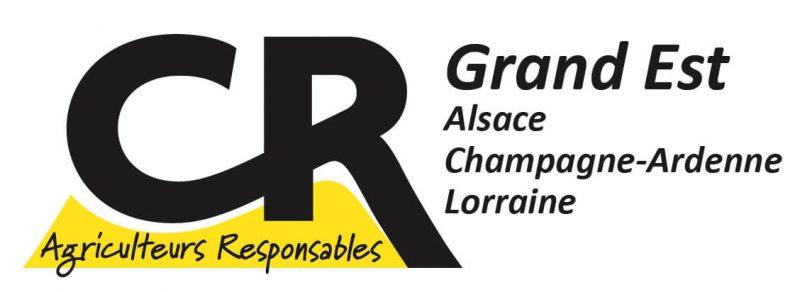 Logo CR Grand Est