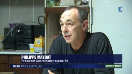 Philippe Maydat