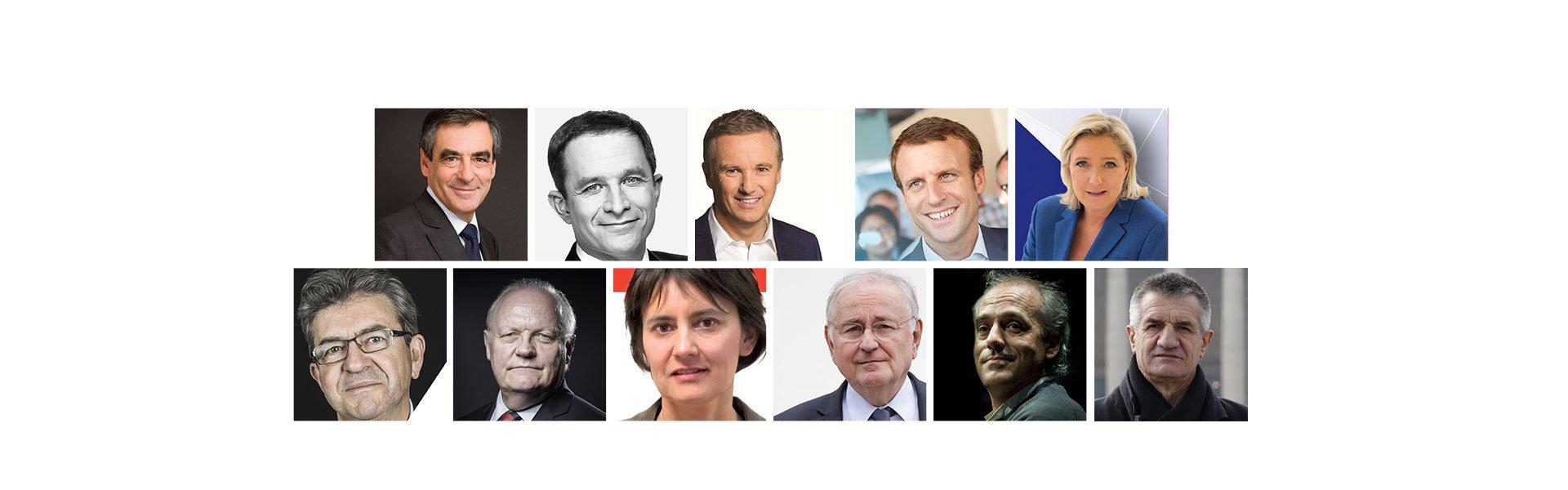 Élection présidentielle : la CR analyse les programmes