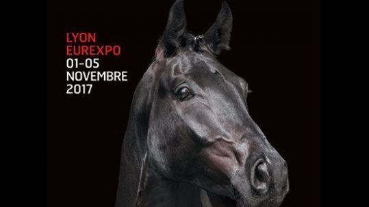 Equita 2017 - Lyon