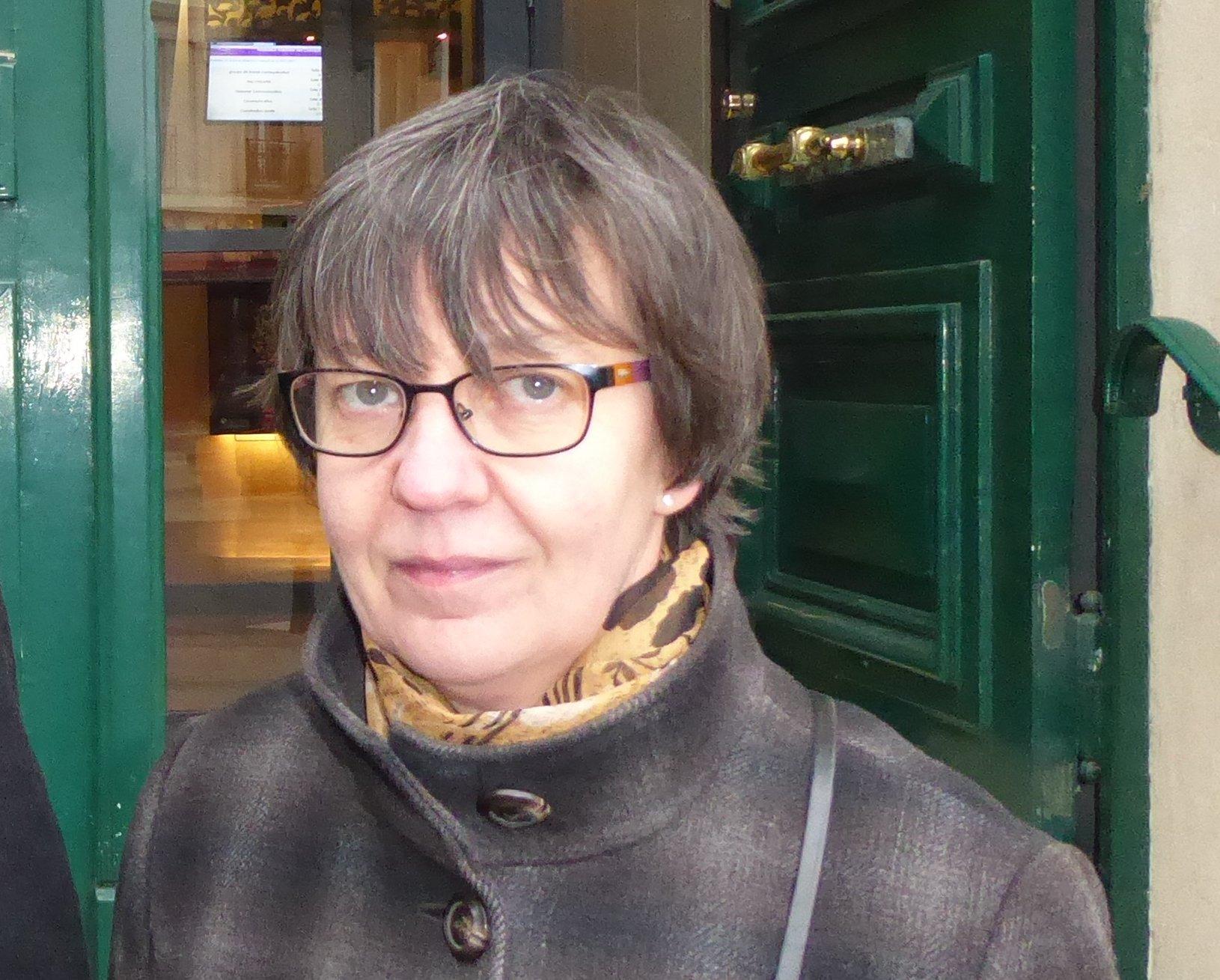 Lydie Deneuville