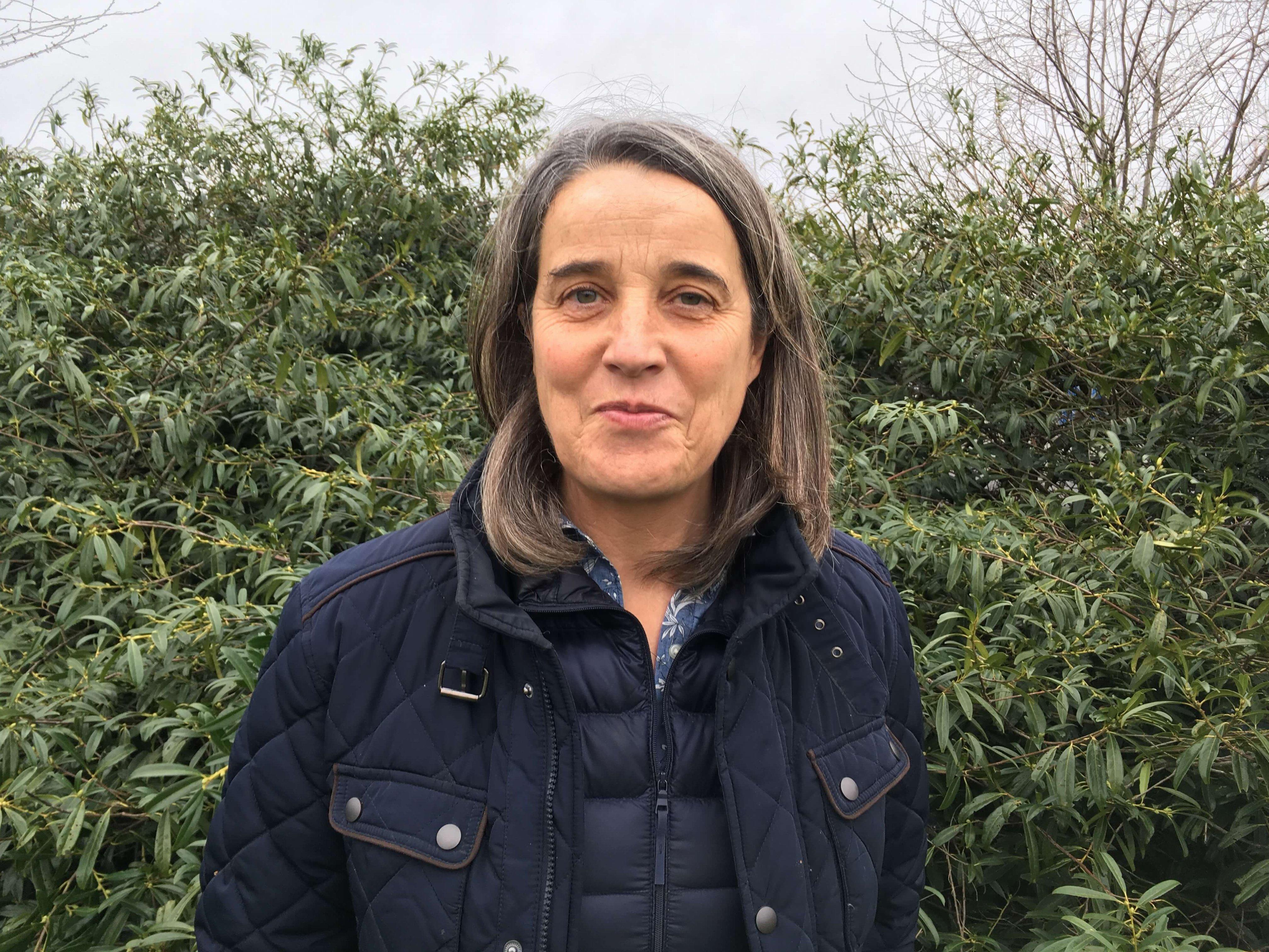 Geneviève de Brach